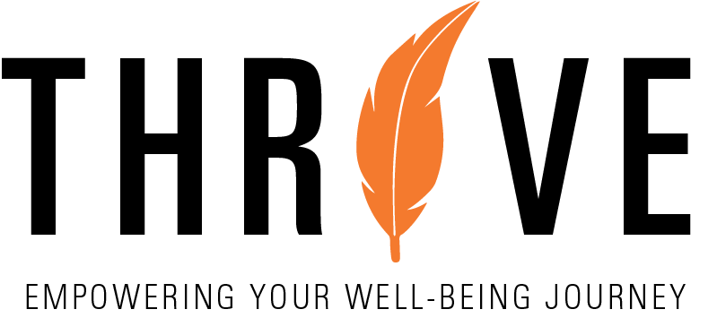 Link to THRIVE Programming Information