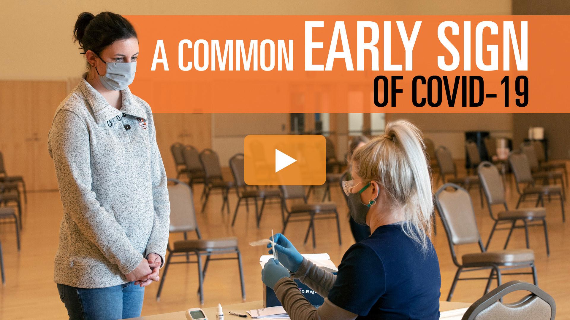 Watch BGSU Chief Health Officer Ben Batey's February 2 Video Update