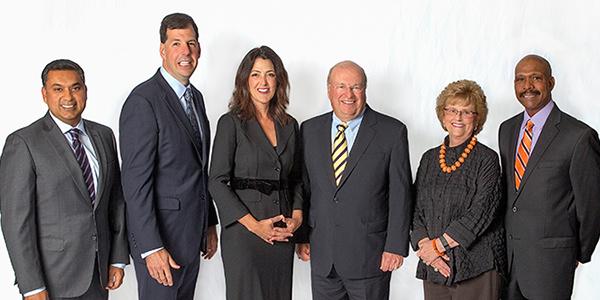 Academy of Distinguished Alumni